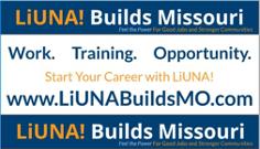 Luina Builds Missouri